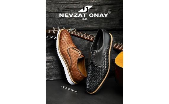NEVZAT ONAY