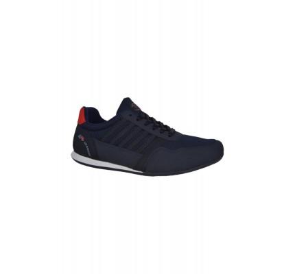 181-6614 Mr Rahat Yazlık Günlük Erkek Spor Ayakkabı