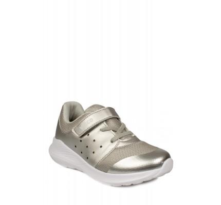 346.f20y.201 Filet Phylon Gümüş Çocuk Spor Ayakkabı