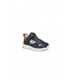 Aspen Ilk Adım Deri Ayakkabı Lacivert