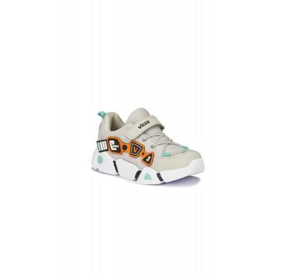 Vicco Kaju Çocuk Spor Ayakkabı Unisex Gri