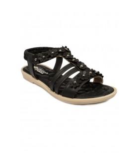 Berta Sandalet Siyah