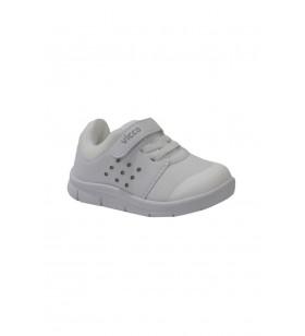 Beyaz Anatomik  Çocuk Spor Ayakkabı 346.b20y.200