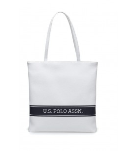 U.S. Polo Assn Beyaz Kadın Omuz Çantası US20267
