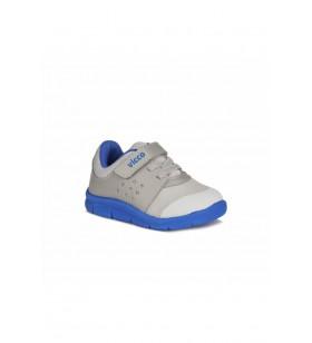 Erkek Çocuk Gri Spor Ayakkabı