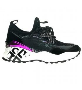 GUJA 20Y300-Siyah Kadın Sneaker