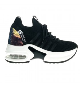 Guja 20Y308-Siyah Kadın Sneaker