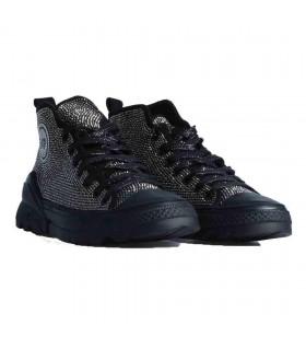 Guja Taşlı Kadın Ayakkabı