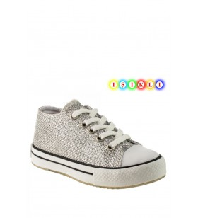 Gümüş Çocuk Sneaker 211 927.18Y677P