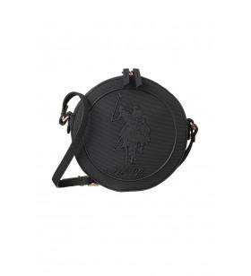 U.s. Polo Assn Kadın Omuz Çantası Siyah