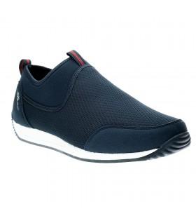 Lacivert Erkek Yürüyüş Ayakkabısı 181-1842-MR