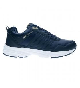 M.P İndependence Lacivert Erkek Spor Ayakkabısı