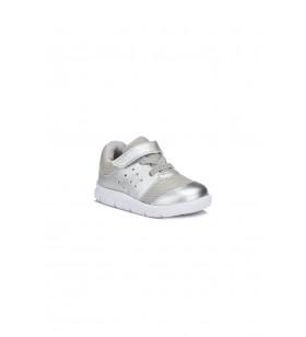 Mario Spor Ayakkabı Gümüş
