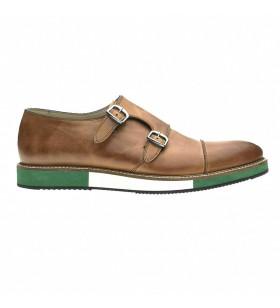 Nevzat Onay Klasik Erkek Ayakkabı Hakiki Deri Eva Taban