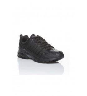 Siyah Erkek Sneaker 182-1905-001