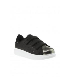 Siyah Gümüş Çocuk Outdoor Ayakkabı 211 969.18K189P