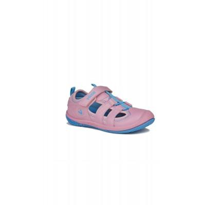 Vicco Sunny Kız Çocuk Sandalet Pembe