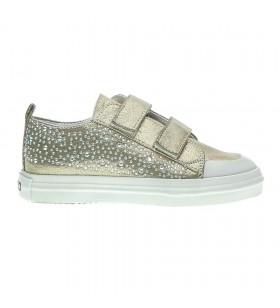 Taşlı Kız Çocuk Sneaker